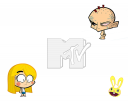 MTV - Fudêncio, Zé Maria e Happy Tree Friends
