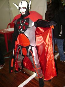 AnimeXtreme 2008