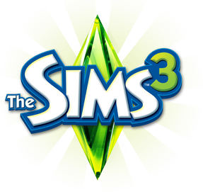 Logo novo do The Sims 3