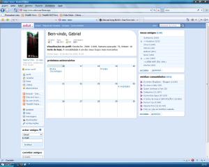 Orkut em nova versão
