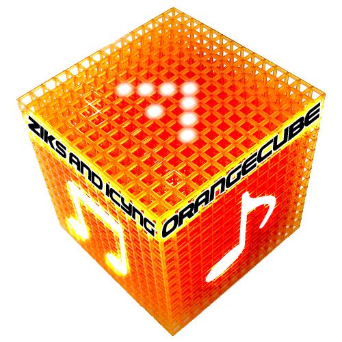OrangeCube OC