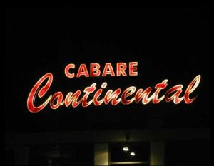 cabare-continental