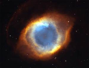Helix Nebula Eye of God
