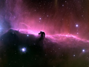 NASA_-_The_Horsehead_Nebula,_B33,_Orion_Nebula